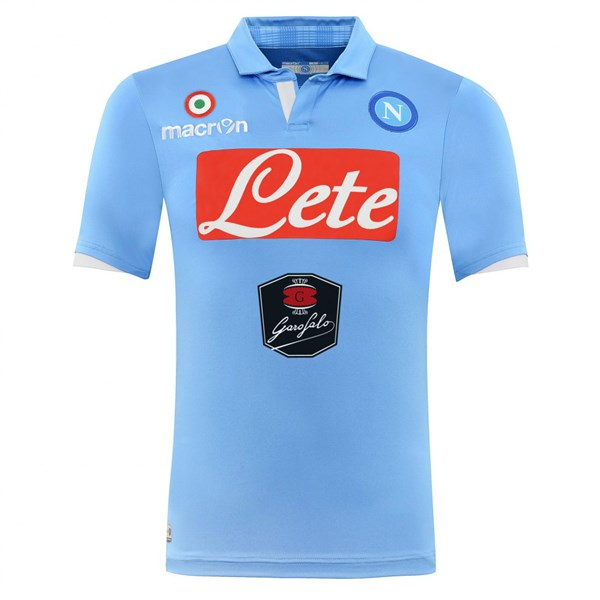 SSC Napoli Local 14/15