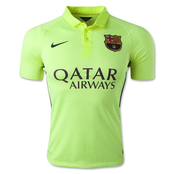 Barcelona UCL 14/15