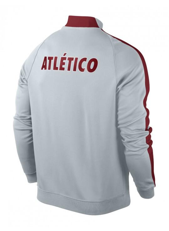 sudadera Atlético de Madrid nuevas