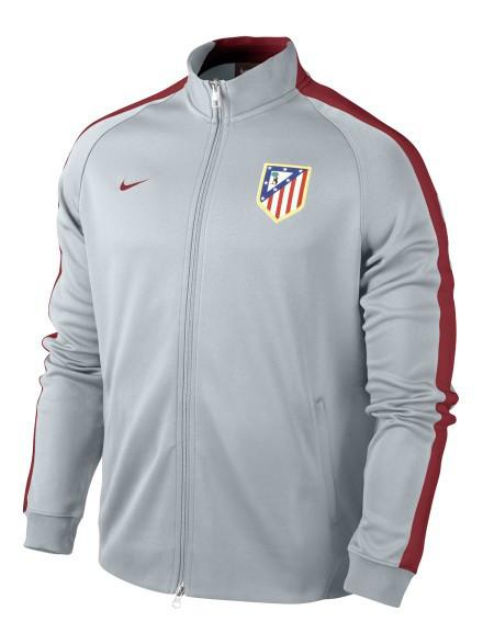 sudadera Atlético de Madrid online